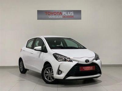 usado Toyota Yaris 1.0 Business - Sujeto a financiacion.