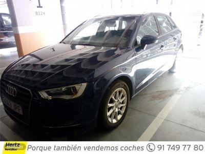 used Audi A3 Sportback 1.0 TFSI S tronic