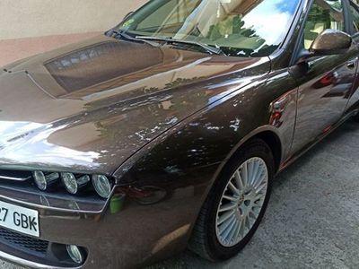 usado Alfa Romeo 159 1.9JTD Distinctive 150