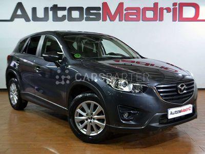usado Mazda CX-5 2.2 110kW (150CV) DE 2WD Style 5p