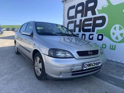 usado Opel Astra 1.6 16v Comfort