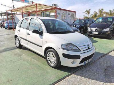 usado Citroën C3 1.4HDI Exclusive Sensodrive