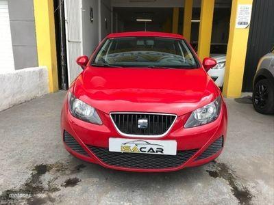 usado Seat Ibiza 1.4 16v 85cv Style
