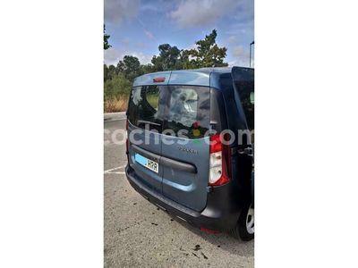 usado Dacia Dokker 1.5dci Ambiance N1 66kw 90 cv en Tarragona