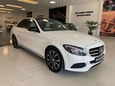 usado Mercedes C250 Clase(4.75) 7G Plus