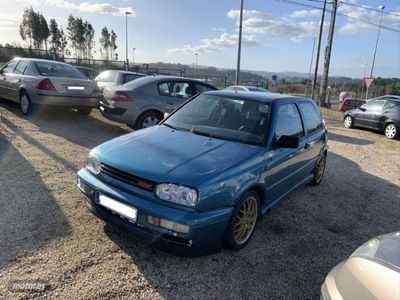 usado VW Golf 2.0 GTI 16V