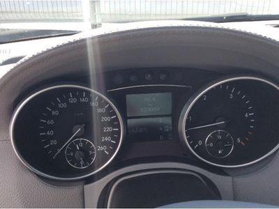 """usado Mercedes GL420 CDI AUT, LLANTA 20"""", NAVI, CUERO, XENON, PDC"""