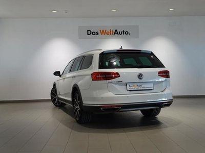 usado VW Passat Alltrack 2.0TDI 4M DSG 140kW