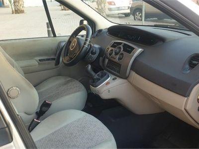 brugt Renault Scénic Adventure 1.5dCi105 EU4