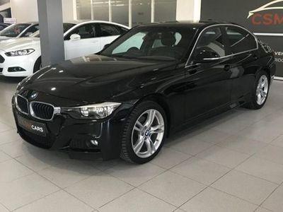 usado BMW 320 Serie 3 d Essential Plus M-Sport Edition