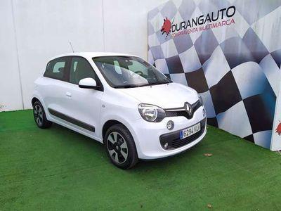 usado Renault Twingo SCe Energy S&S Limited 52kW