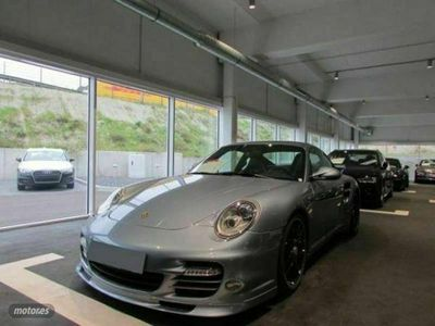 usado Porsche 911 911Turb S PDK Aero ,f ceram, kit Carbono