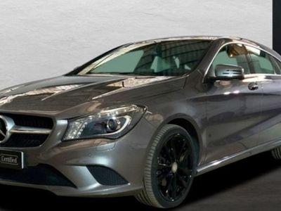 gebraucht Mercedes 200 CLA Shooting Brake d Urban 7G-DCT