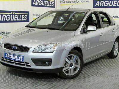 usado Ford Focus Ghia 1.6 115cv