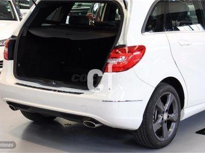 usado Mercedes B180 CDI BE SPORT URBAN LINE