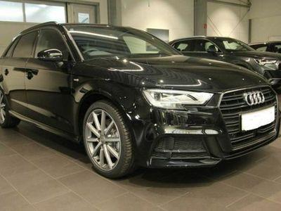 usado Audi A3 Sedán 35 TDI S line S tronic 110kW