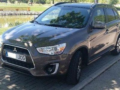 usado Mitsubishi ASX 180DI-D Motion 4WD