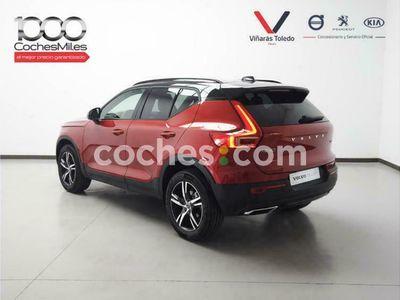 usado Volvo XC40 T3 R-Design Aut.