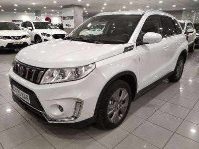 usado Suzuki Vitara 1.0T GLE 4WD