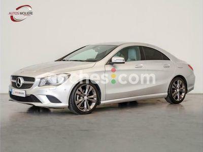 usado Mercedes 170 Clase Cla Cla 220cdi 7g-dctcv en Malaga