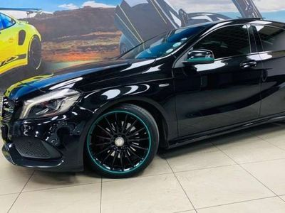 usado Mercedes A250 Sport 4Matic 7G-DCT AMG Petronas
