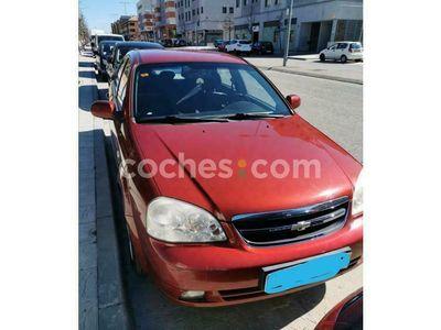 usado Chevrolet Nubira 1.6 16v Se 109 cv en Madrid