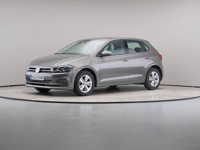 usado VW Polo 1.0 TSI Advance DSG 70kW