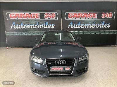 gebraucht Audi A5 3.0 TDI quattro DPF