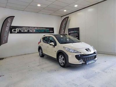 usado Peugeot 207 Outdoor SW 1.6HDI