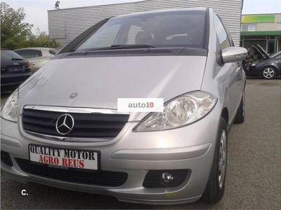 usado Mercedes A180 Clase ACDI CLASSIC