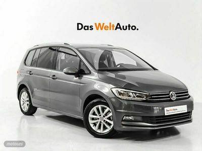 usado VW Touran 1.6TDI CR BMT Advance 85kW