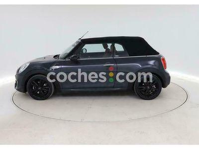 usado Mini Cooper S Cabriolet Aut.