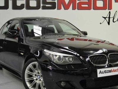 usado BMW 523 i