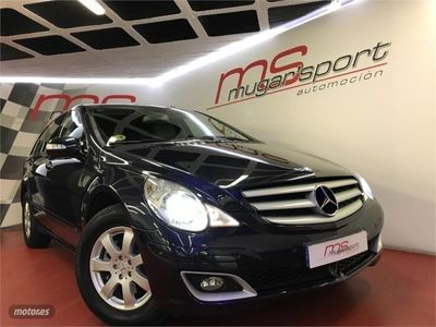 usado Mercedes R320 R 320 CLASE4 MATIC - 98.000KM IMPECABLE14900€