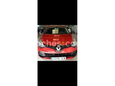usado Renault Clio 1.6 Sport Edc 200 200 cv en Tarragona
