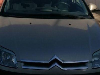 usado Citroën C4 1.6HDI Collection 110