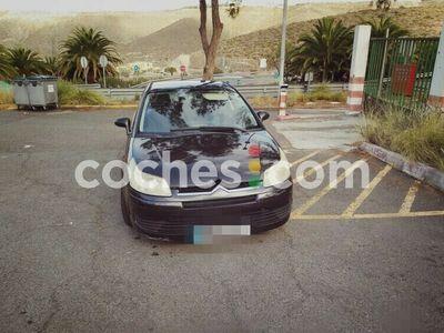 usado Citroën C4 1.4i 16v Lx 90 cv en Palmas, Las