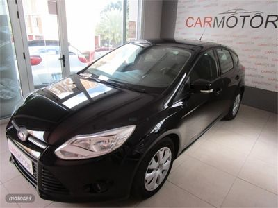 used Ford Focus 1.6 TDCi 115cv Trend