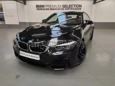 usado BMW M4 MCoupe 317 kW (431 CV) 2p
