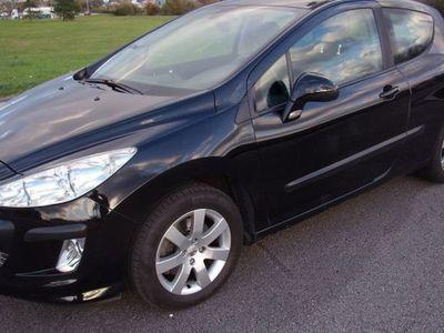 usado Peugeot 308 2.0HDI FAP Sport