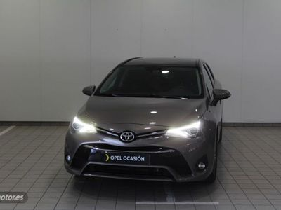 used Toyota Avensis 150D Advance