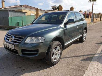 usado VW Touareg 2.5TDI R5
