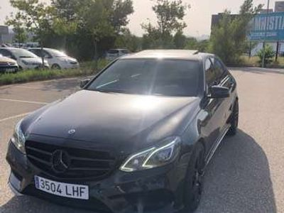 usado Mercedes E300 Avantgarde Plus 9G-Tronic
