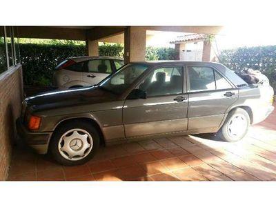 usado Mercedes 190 2.0