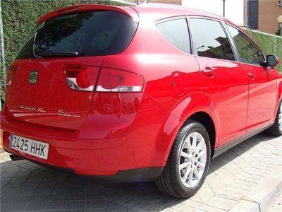 usado Seat Altea XL 1.6TDI CR Copa Style E-eco. S