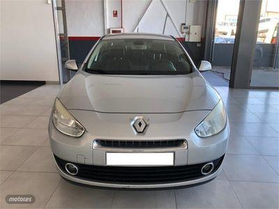 usado Renault Fluence Dynamique dCi 105cv