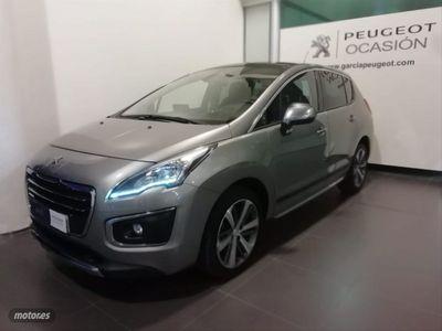 usado Peugeot 3008 Allure 1.2 PureTech 130 SS