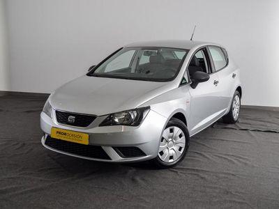 usado Seat Ibiza reference 1.2 tsi 85cv gasolina