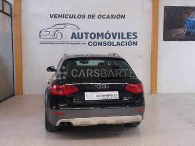 usado Audi A4 Allroad A4 allroad 2.0TDI 170 5p