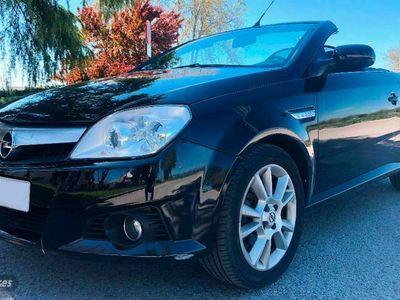 usado Opel Tigra Enjoy 1.4